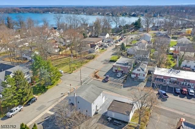 157 Halsey Road, Parsippany-Troy Hills Twp., NJ 07054 (MLS #3680514) :: SR Real Estate Group