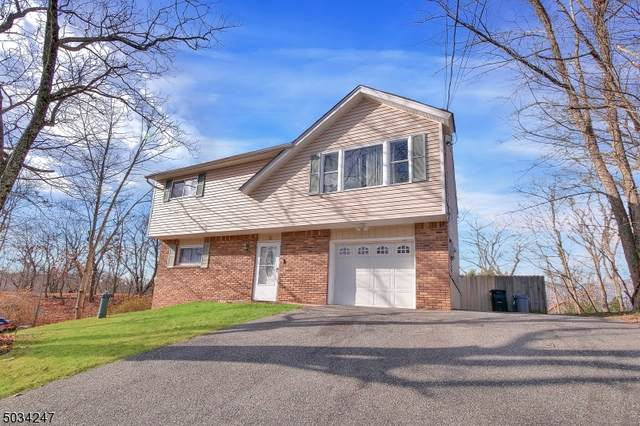 8 Rollins Trl, Hopatcong Boro, NJ 07843 (#3680517) :: Jason Freeby Group at Keller Williams Real Estate
