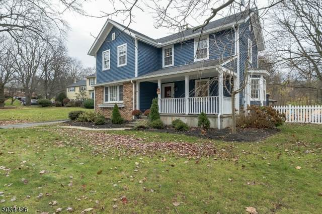 63 Center Grove Rd, Randolph Twp., NJ 07869 (MLS #3680526) :: The Karen W. Peters Group at Coldwell Banker Realty