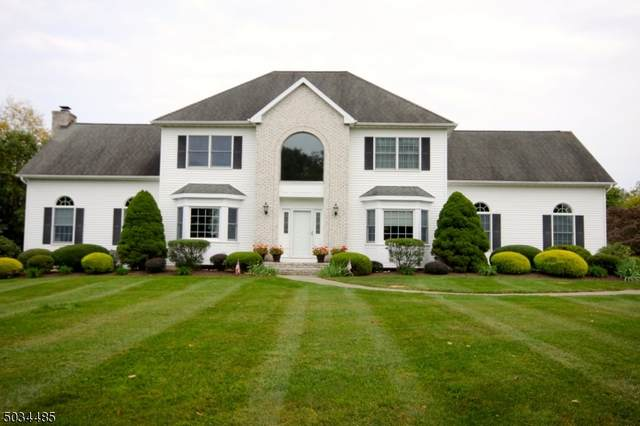 404 Greens Ridge Rd, Greenwich Twp., NJ 08886 (MLS #3680529) :: Team Cash @ KW