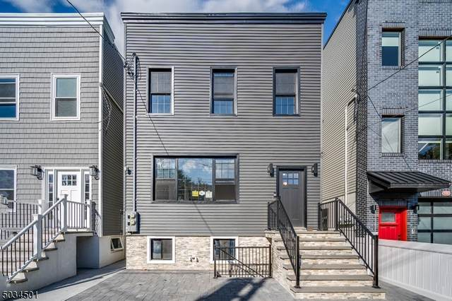 122 Charles St, Jersey City, NJ 07307 (MLS #3680531) :: Gold Standard Realty