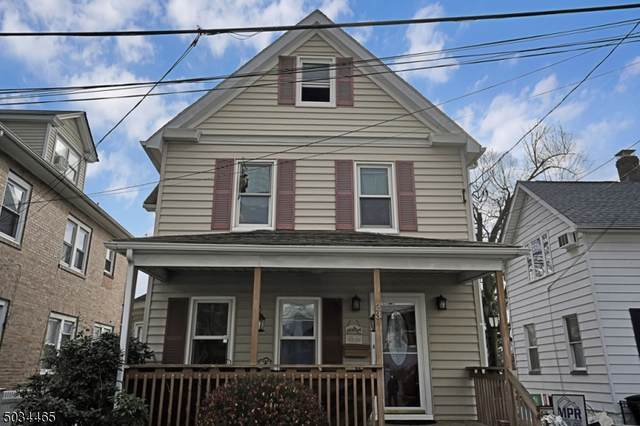 23 Orchard St, Summit City, NJ 07901 (MLS #3680540) :: SR Real Estate Group