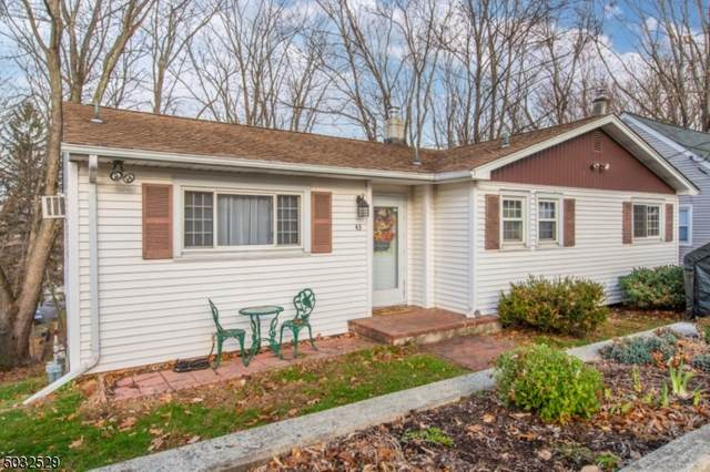43 Hibernia Rd, Rockaway Twp., NJ 07866 (#3680548) :: Jason Freeby Group at Keller Williams Real Estate