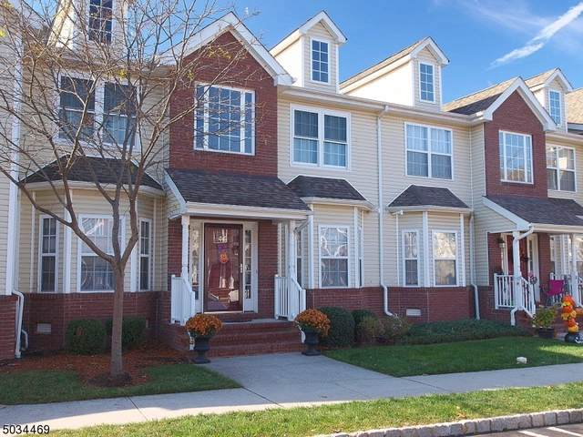 46 Forest Dr, Piscataway Twp., NJ 08854 (MLS #3680550) :: REMAX Platinum