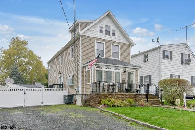 536 Oakwood Ave, Roselle Park Boro, NJ 07204 (MLS #3680557) :: The Karen W. Peters Group at Coldwell Banker Realty