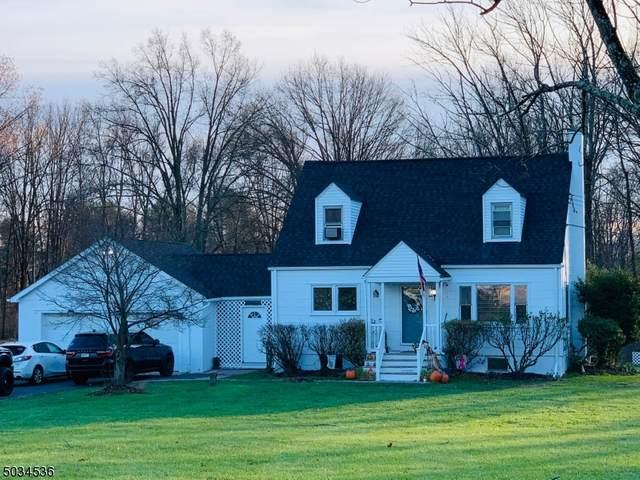 1110 State Rte 173, Bethlehem Twp., NJ 08802 (#3680562) :: Jason Freeby Group at Keller Williams Real Estate