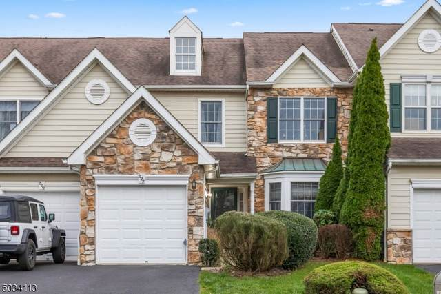 227 Patriot Hill Dr, Bernards Twp., NJ 07920 (MLS #3680564) :: The Sue Adler Team