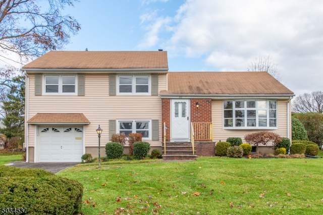 40 Manor Dr, Clifton City, NJ 07013 (MLS #3680570) :: Zebaida Group at Keller Williams Realty