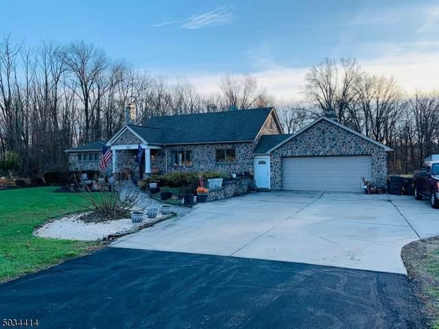 1112 State Route 173, Bethlehem Twp., NJ 08802 (#3680576) :: Jason Freeby Group at Keller Williams Real Estate
