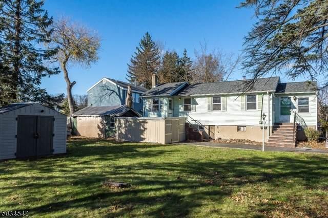 101 Louis St, Little Falls Twp., NJ 07424 (#3680580) :: Jason Freeby Group at Keller Williams Real Estate