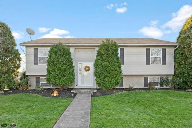 415 Fifth Ave, Alpha Boro, NJ 08865 (MLS #3680585) :: Team Cash @ KW