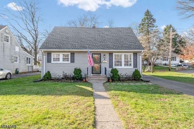 4 Central Ave, Pompton Lakes Boro, NJ 07442 (#3680593) :: Jason Freeby Group at Keller Williams Real Estate