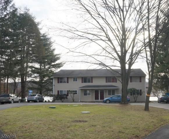 404 -C  SHORE NORTH LK C, Montague Twp., NJ 07827 (#3680610) :: Jason Freeby Group at Keller Williams Real Estate