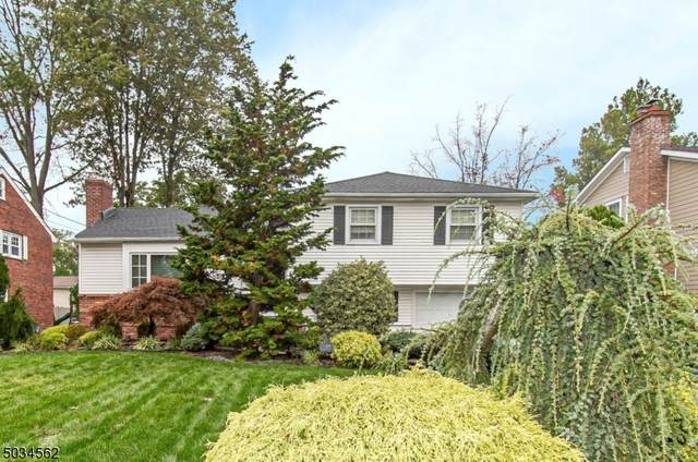 109 Connecticut St, Westfield Town, NJ 07090 (MLS #3680613) :: SR Real Estate Group