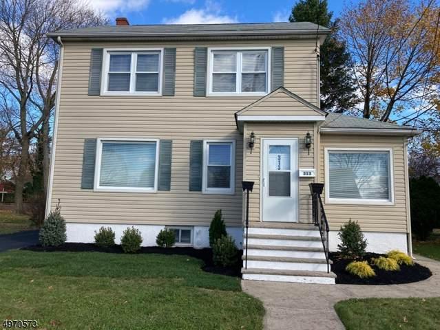 313 Plainfield Ave, Edison Twp., NJ 08817 (MLS #3680615) :: Gold Standard Realty