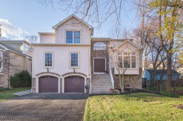 17 Kensington Ave, Cranford Twp., NJ 07016 (MLS #3680639) :: Team Gio | RE/MAX