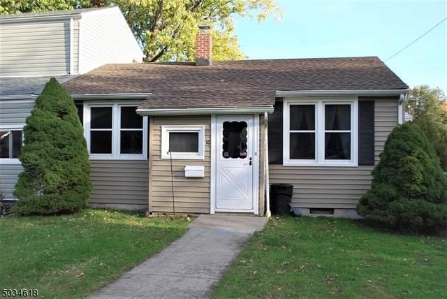 10 Van Wagoner Ave, Clifton City, NJ 07013 (MLS #3680641) :: RE/MAX Platinum