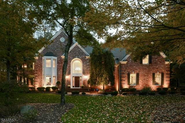 1 Orchard Way, Warren Twp., NJ 07059 (MLS #3680648) :: Gold Standard Realty