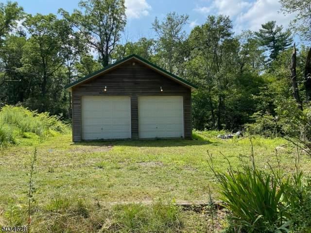 212 E Valley Brook Rd, Washington Twp., NJ 07853 (MLS #3680656) :: SR Real Estate Group