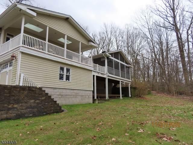 22 Lake Denmark Rd., Rockaway Twp., NJ 07866 (MLS #3680662) :: SR Real Estate Group