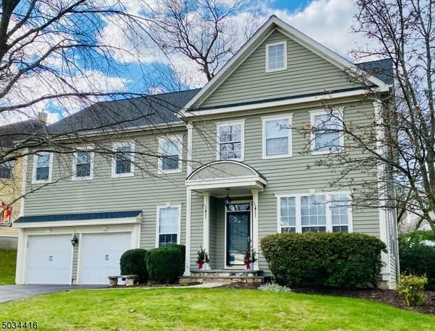58 Carlisle Rd, Bernards Twp., NJ 07920 (MLS #3680665) :: Gold Standard Realty
