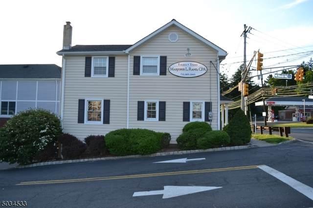 1914 Washington Valley Rd, Bridgewater Twp., NJ 08836 (MLS #3680669) :: Gold Standard Realty