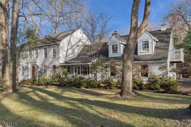 1 Green Rd, Sparta Twp., NJ 07871 (MLS #3680670) :: Team Cash @ KW