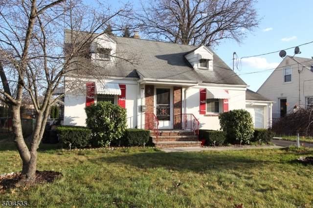 473 Brookside Dr, Roselle Boro, NJ 07203 (MLS #3680673) :: Kiliszek Real Estate Experts