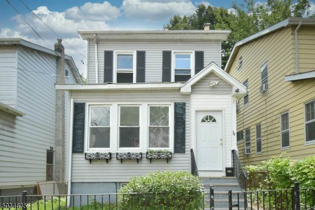 34 Scofield St, Newark City, NJ 07106 (MLS #3680678) :: Team Cash @ KW