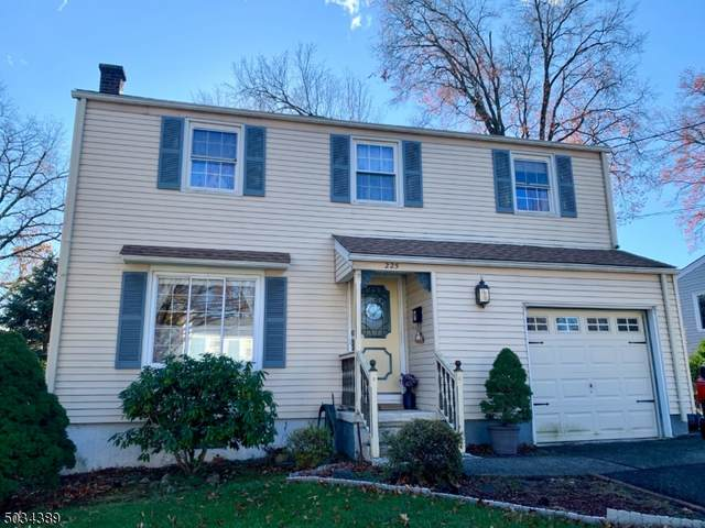 225 Concord Dr, River Edge Boro, NJ 07661 (#3680687) :: NJJoe Group at Keller Williams Park Views Realty