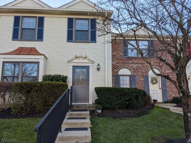 397 Penns Way, Bernards Twp., NJ 07920 (MLS #3680692) :: Weichert Realtors