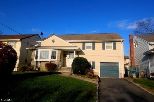 1110 Elker Rd, Union Twp., NJ 07083 (MLS #3680697) :: SR Real Estate Group