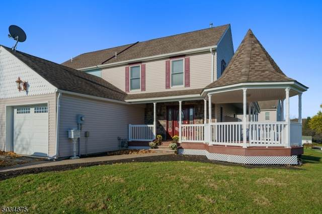 11 Lakeview Ter, Sussex Boro, NJ 07461 (MLS #3680698) :: Gold Standard Realty