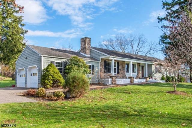 1 Windy Hill Rd, Clinton Twp., NJ 08801 (MLS #3680708) :: Coldwell Banker Residential Brokerage