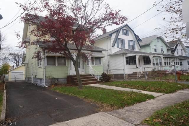 848 Myrtle St, Elizabeth City, NJ 07202 (MLS #3680723) :: Kiliszek Real Estate Experts