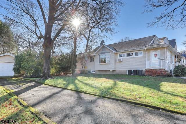 260 Garden Pl, Oradell Boro, NJ 07649 (MLS #3680725) :: Kiliszek Real Estate Experts