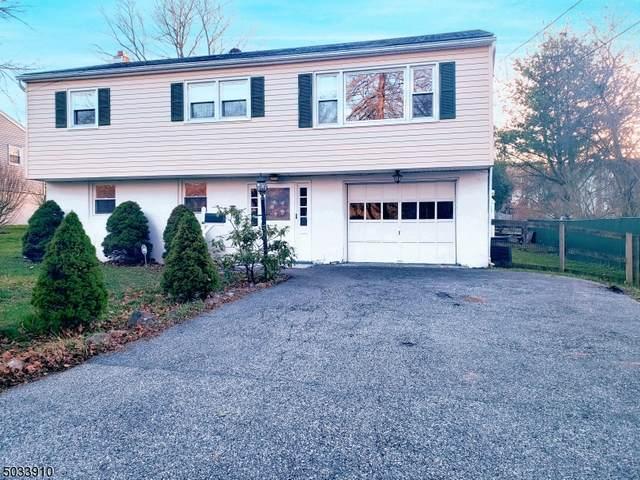 13 Spruce Ave, Sussex Boro, NJ 07461 (MLS #3680732) :: Team Cash @ KW