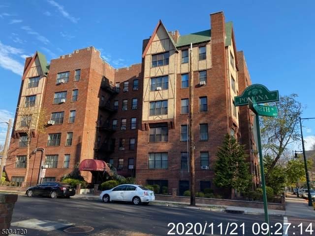 5 Pomona Ave 1A, Newark City, NJ 07112 (MLS #3680740) :: Kiliszek Real Estate Experts