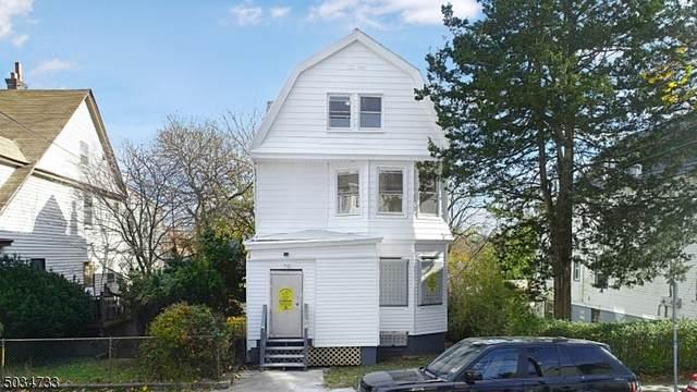 48 Park Pl, Irvington Twp., NJ 07111 (MLS #3680746) :: Kiliszek Real Estate Experts