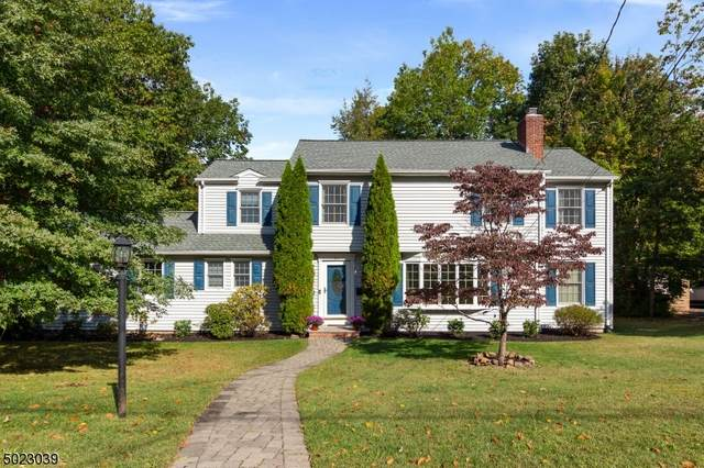 89 Possum Way, New Providence Boro, NJ 07974 (MLS #3680748) :: The Karen W. Peters Group at Coldwell Banker Realty