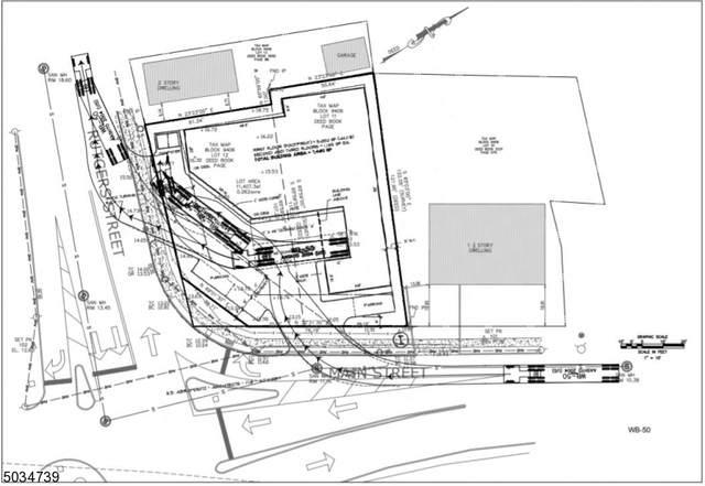 187 Main St, Belleville Twp., NJ 07109 (MLS #3680751) :: Kiliszek Real Estate Experts