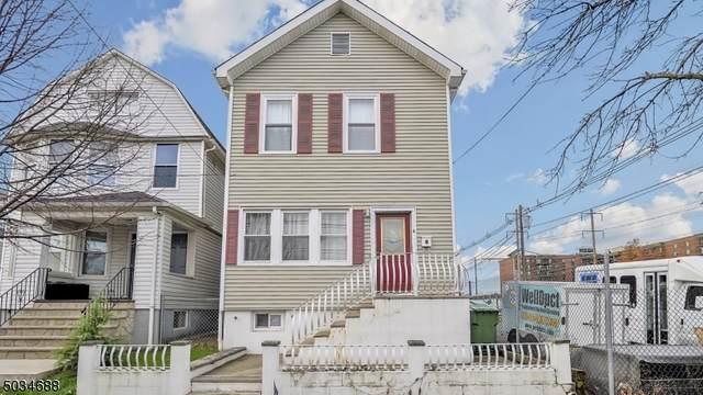 4 Clinton St, Linden City, NJ 07036 (#3680755) :: Nexthome Force Realty Partners