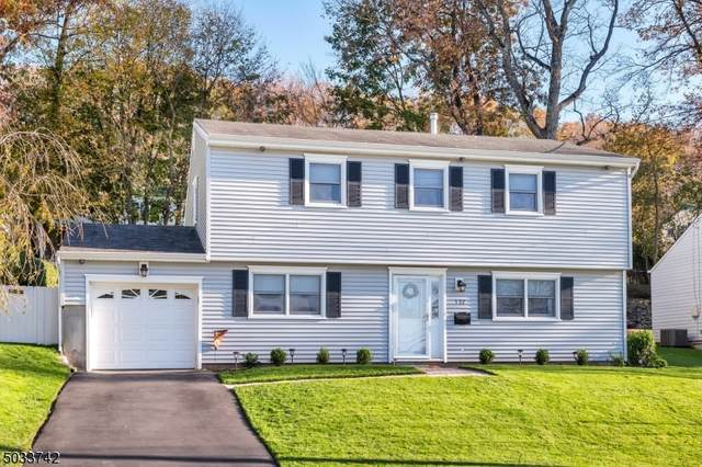 532 Herrick Dr, Rockaway Twp., NJ 07866 (MLS #3680761) :: RE/MAX Select
