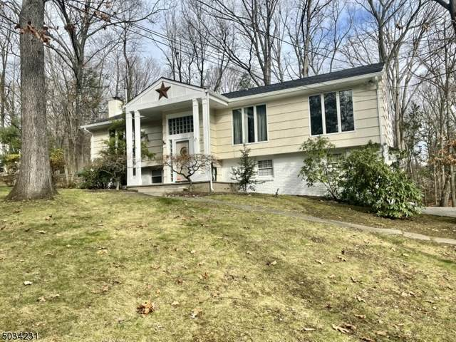 65 Basswood Ter, Wayne Twp., NJ 07470 (MLS #3680776) :: RE/MAX Select