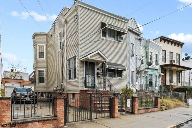 46 Clerk St, Jersey City, NJ 07305 (MLS #3680784) :: Team Francesco/Christie's International Real Estate