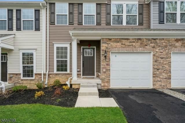 28 Trailwood Dr, Mount Arlington Boro, NJ 07856 (MLS #3680788) :: Coldwell Banker Residential Brokerage