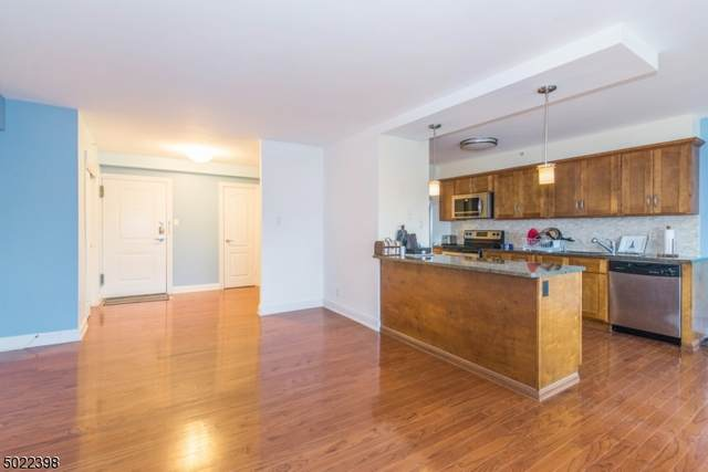 60 Parkway Dr E Unit 6K 6K, East Orange City, NJ 07017 (MLS #3680792) :: RE/MAX Platinum