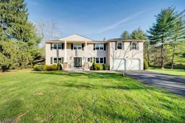 24 Drake Rd, Mendham Boro, NJ 07945 (MLS #3680797) :: SR Real Estate Group