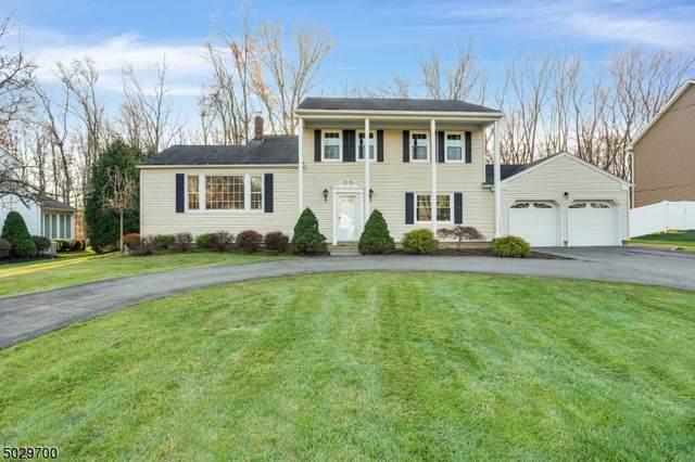 17 Nantes Rd, Parsippany-Troy Hills Twp., NJ 07054 (MLS #3680812) :: RE/MAX Select