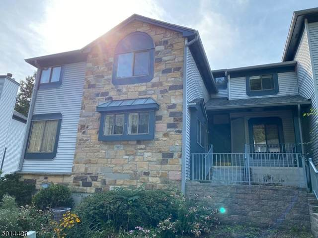 138 Overlook Dr #138, Independence Twp., NJ 07840 (MLS #3680813) :: Team Cash @ KW